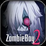 【ZombieBoy2】ゾンビ彼氏《多言語版》Release!!!